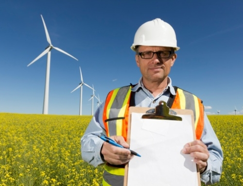 Establish an Energy Management Framework