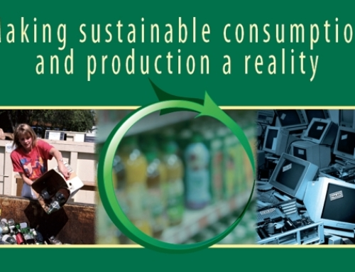 Most of Europeans Concerned on the Environmental Impact of Products