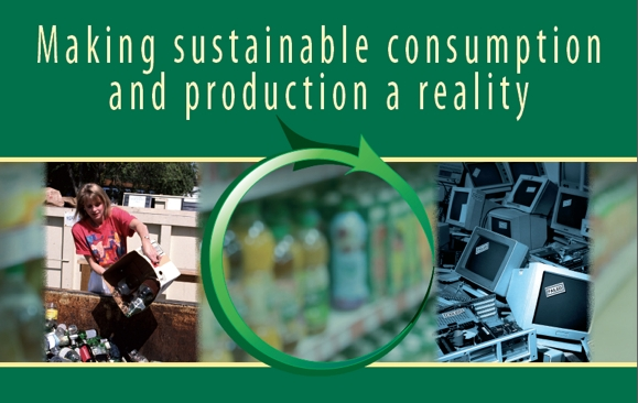 EU Sustainable Consuption and Production