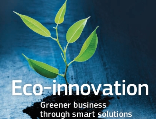 EU-funded SMEs Demonstrate Job Creation and Green Growth