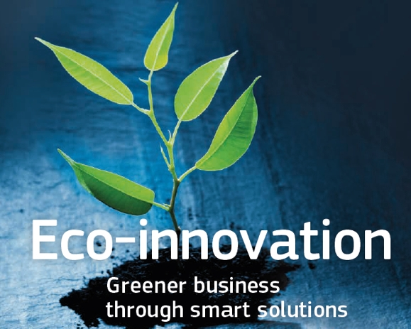 Eco-Innovation and Greener Business in Europe