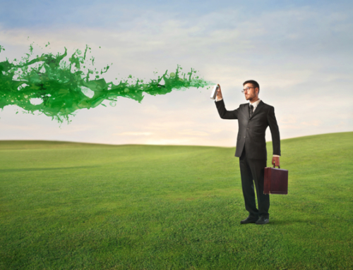 Environmental Management Systems Should Not Be Merely Used As Marketing Tools