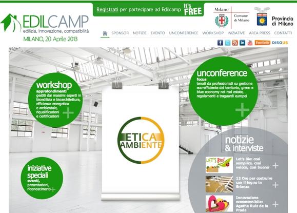 EdilCamp 2013